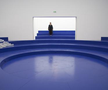 2018 Architecture Biennale, Eurotopie, Belgium Pavilion
