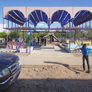 ARACHI, a new hangout thanks to the Taller del Desierto workshop