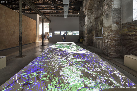 The Livability of the Mediterranean Hinterland, Venice Biennale
