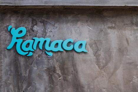 Hamaca Juice Bar by Red Arquitectos in Veracruz, a hit.