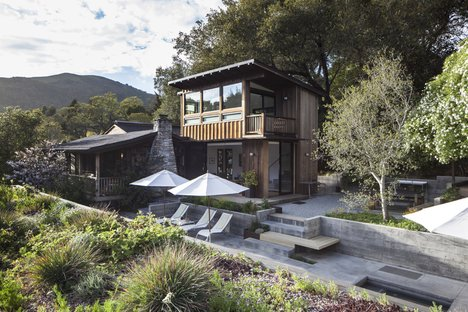 The Shack, Feldman Architecture