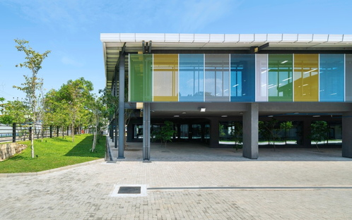First certified passive house in Asia is by JPDA