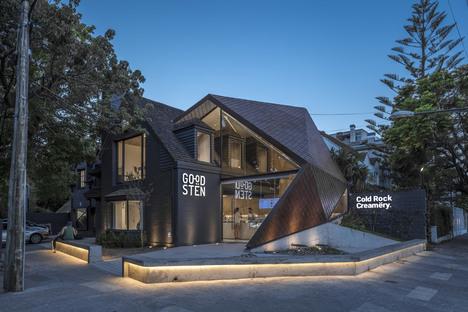 Hitzig Militello Arquitectos wins the Design & Technical Summit Award