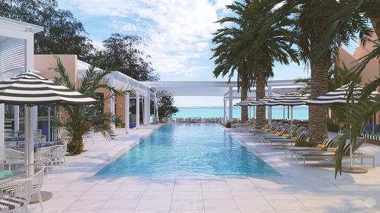 SALT of Palmar, a hotel complex reborn in sustainable key