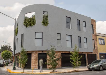 AZABACHE by A-001 Taller de Arquitectura