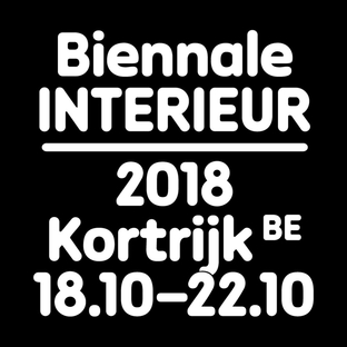 50 years of Biennale Interieur in Kortrijk, Belgium