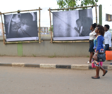 Time Has Gone, the 9th edition of LagosPhoto