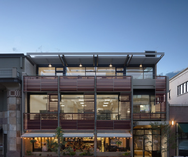 909 Walnut Street, Boulder, by Arch11