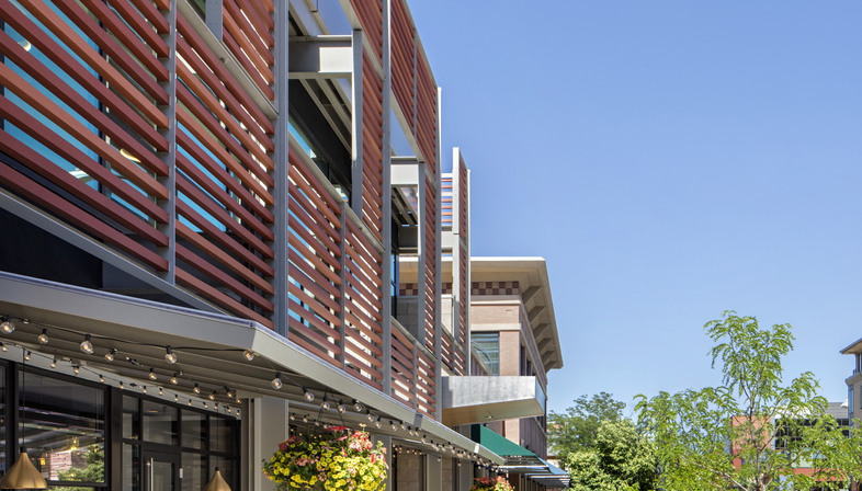909 Walnut Street, Boulder, by Arch11