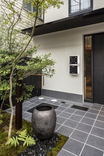 ENSO ANGO, the first dispersed hotel in Kyoto