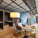 Evolution Design and new PULS Vario workspaces in Vienna