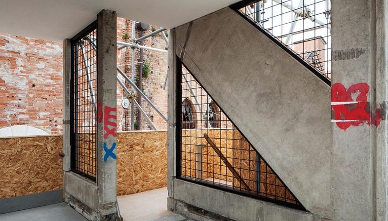 Biennale Architettura 2018. Robin Hood Gardens. A Ruin in Reverse