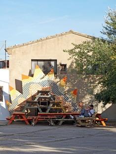 PICNICTOPIA by ENORME Studio for Asalto Festival Saragozza