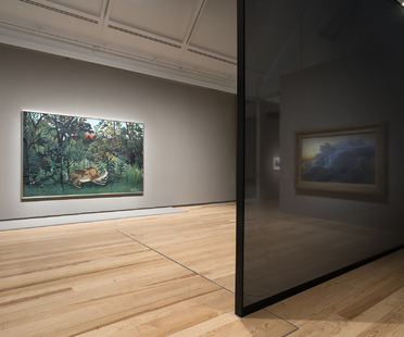 Wilderness, an exhibition at the Schirn Kunsthalle