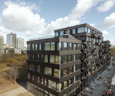 Frizz23 in Berlin, an example of bottom-up urban development