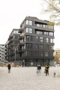 Frizz23 in Berlin, an example of bottom-up urban development