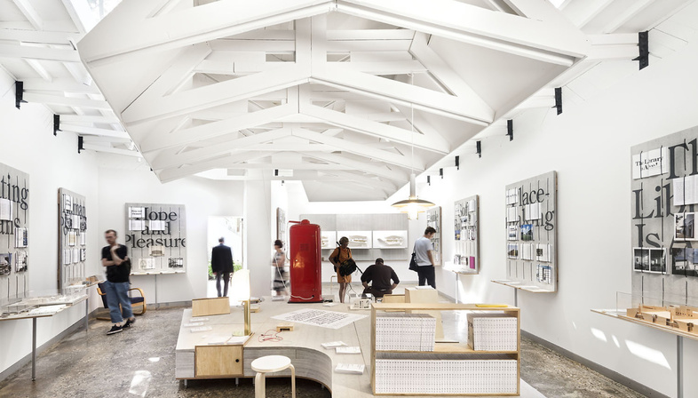 Highlights of the 16th Architecture Biennale in Venice, Giardini and Forte Marghera