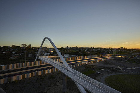 New Zealand's Waterview Connection: putting people at the heart of a motorway project