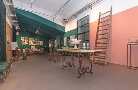 Expowall opens SGallery, a new space for art