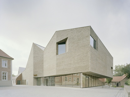 best architects 19, the best of European architecture