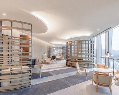 Hyatt Place Hotel Sanya Cina by BLVD International