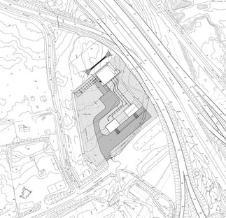 Parviainen Architects and the Länsisalmi Power Station in Helsinki