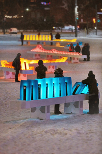 Ninth edition of Luminothérapie in Montreal