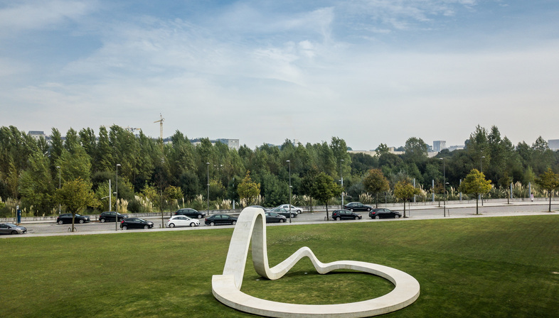 LOOP by FAHR 021.3, place-making in Porto