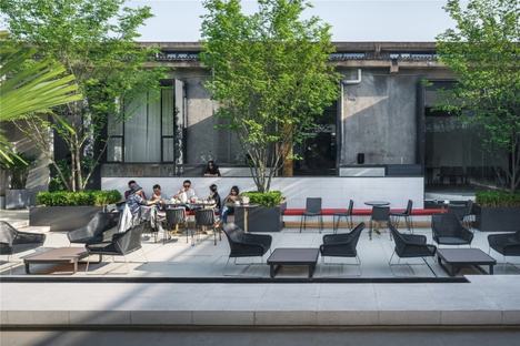 Bo Space by WJ Design in Hangzhou, China