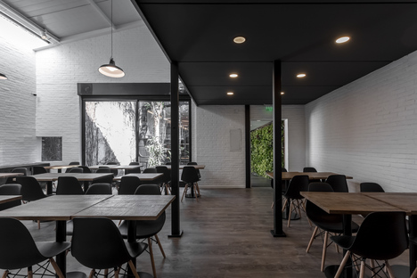 Hitzig Militello Arquitectos, Ualà co-working in Buenos Aires