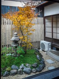 Residence in Uzumasa, Kyoto by RCK Design
