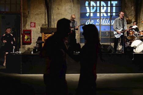 Exhibition: Prima Visione. I fotografi e Milano 2018