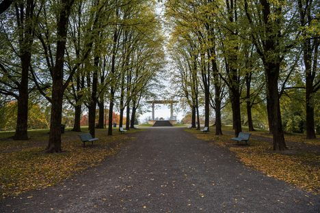 OUTDOOR MATTERS, an exhibition about the landscape in Oslo