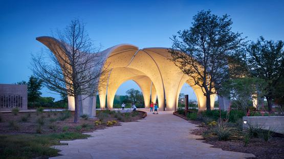 2019 AIA Awards, Confluence Park by Lake Flato Architects