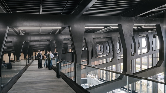 Trumpf Smart Factory by Barkow Leibinger, 2019 AIA Awards