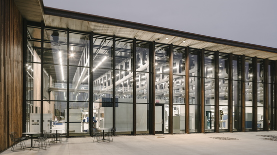 Trumpf Smart Factory by Barkow Leibinger, 2019 AIA Awards