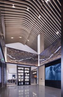 Traditional artisanship and architectural restoration in Boshan, China
