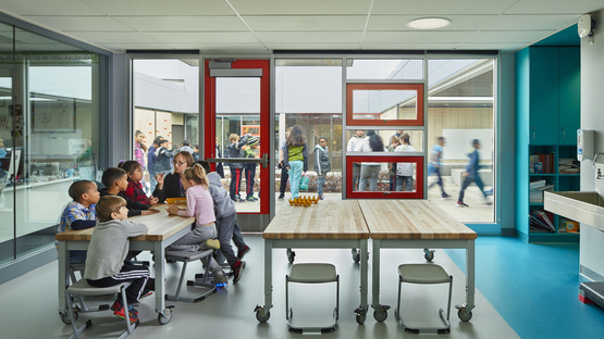 2019 AIA Awards, Arlington Elementary School