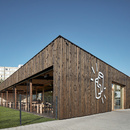 The SPOJOVNA brewery in Prague by mar.s architects