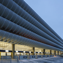 Refurbished Brutalist heritage: Preston Bus Station