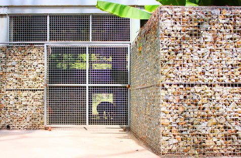 Atelier COLE and a bear sanctuary in Vietnam