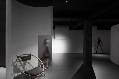 Dreams-Chasing showroom by AD ARCHITECTURE, Shantou, China