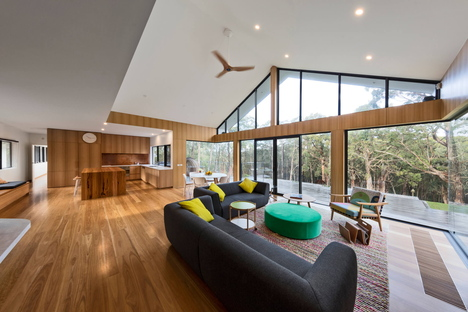 Opat Architects and the house in Red Hill South