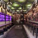 Elyaki, a new venue in Buenos Aires by Hitzig Militello Arquitectos