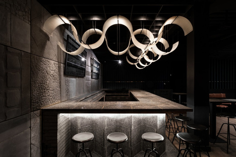 Berlin Bar in Moscow, Thilo Reich
