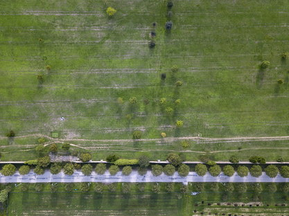 Verde Prato. Urban experiments between ecology and reuse