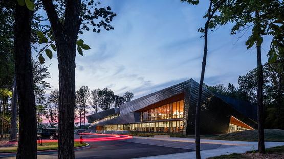 AIA/ALA Awards: Louisville Free Public Library