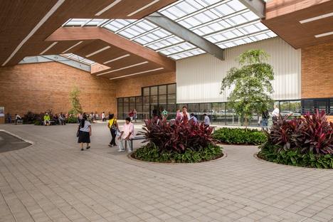 PMMT has completed Machala Hospital, a fluid hospital