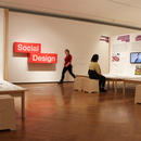 Social Design, an exhibition at the MKG in Hamburg