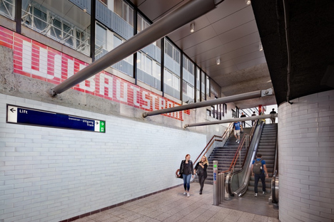 GROUP A, renovating the Oostlijn in Amsterdam
